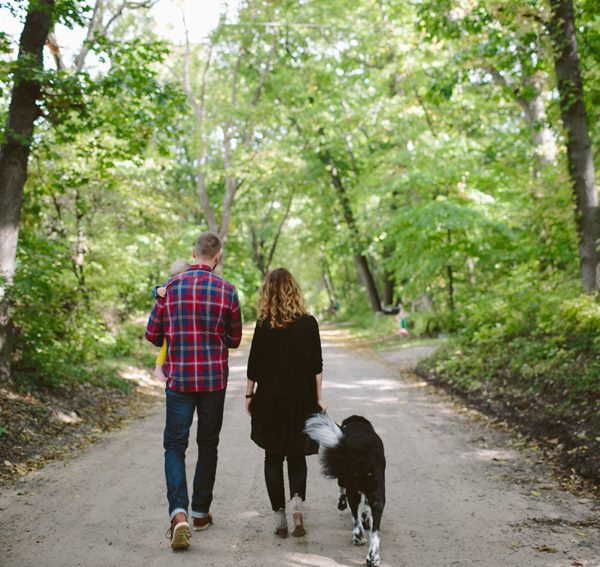 the adams family // ann arbor lifestyle session