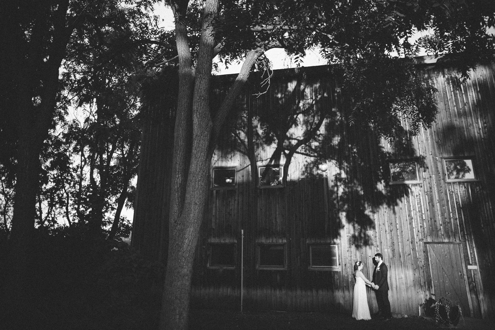 cobblestone farm wedding