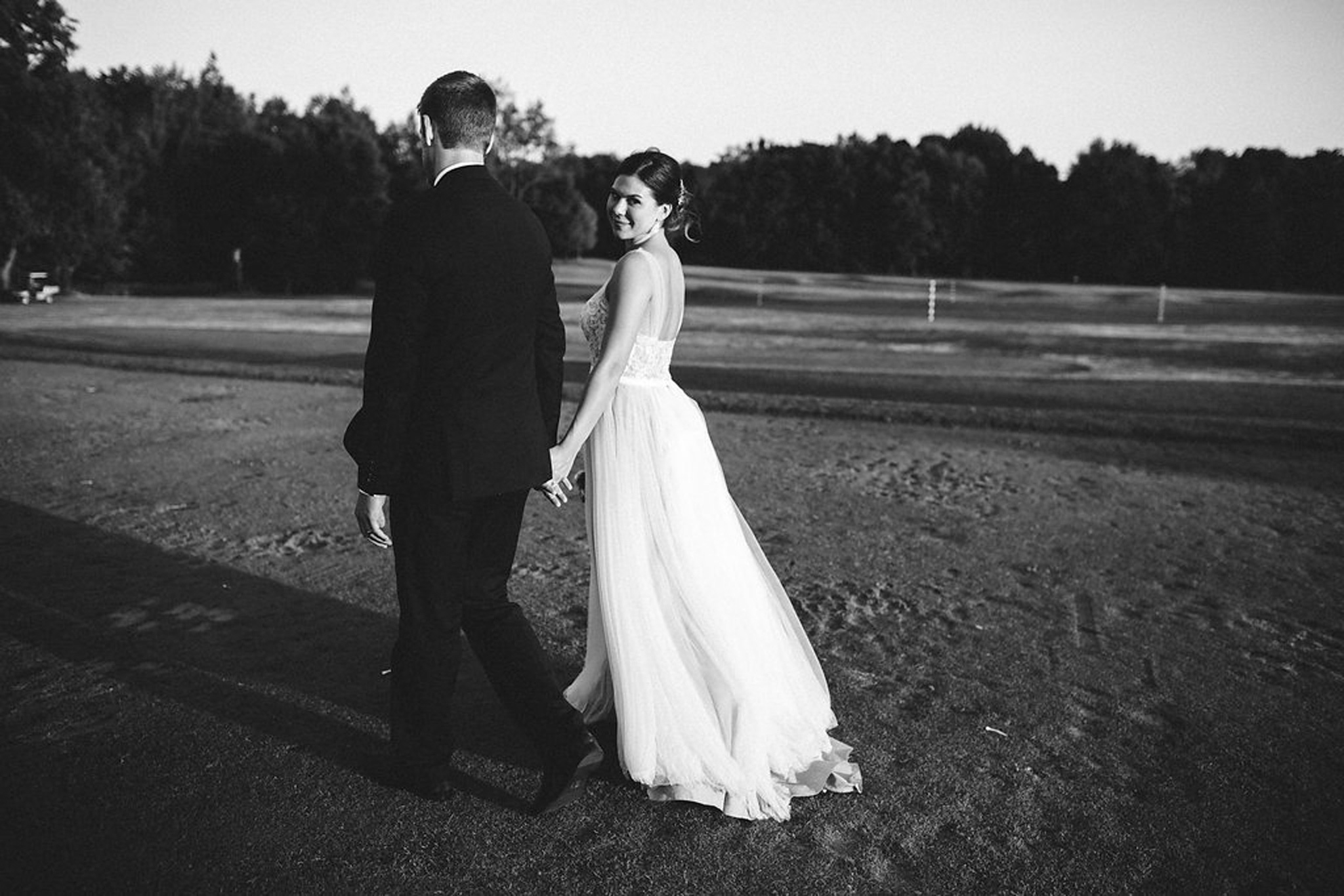 grand rapids wedding photographer