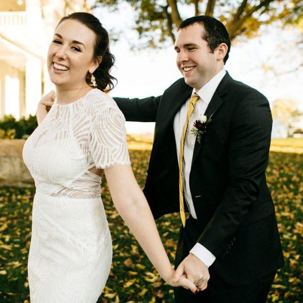 Cornman Farms Wedding // Alex + Will