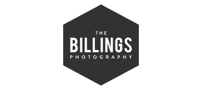The Billings Photography logo